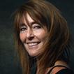 Portrait d'Isabelle Bary