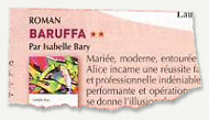 Coupure Ciné Revue - avril 2009