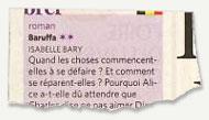 Coupure du Soir - 27 fevrier 2009
