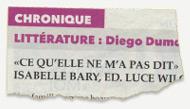 Chouette Mag - Novembre 2016