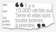 Coupure de presse Victoire/Le Soir 2007