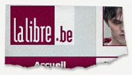 La Libre - mars 2013