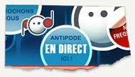 Chronique Radio Antipode - Mars 2015