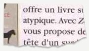 Trimestriel français Mieux pour moi