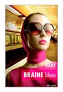 Cover Braine blues
