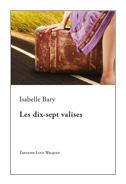 Cover Les dix-sept valises