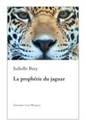 Cover Prophetie Jaguar