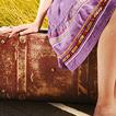 détail couverture les dix-sept valises